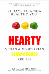 21 Days to a New Healthy You!