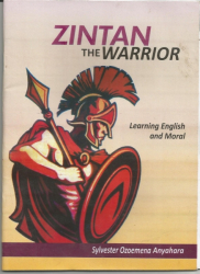 ZINTAN THE WARRIOR