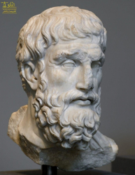 Complete works of Epicurus Text, Summary, Motifs and Notes