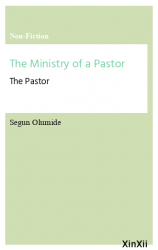 The Ministry of a Pastor