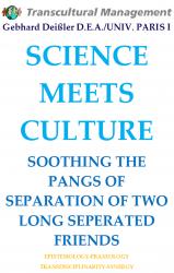 SCIENCE MEETS CULTURE